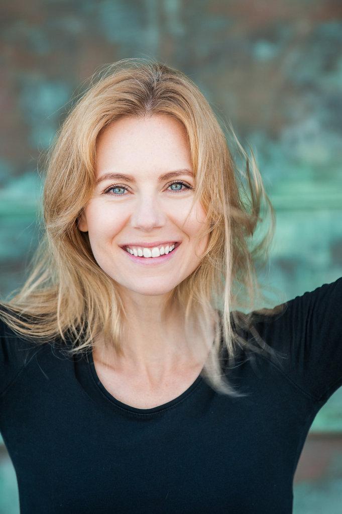 Håkansson, Angelina